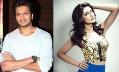 Riteish Deshmukh and Nargis Fakhri started shooting for 'Banjo'