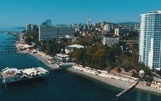 WATCH: What are you waiting for? Pack your bags and visit Sochi!