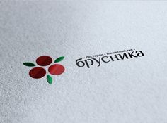 Logo Foxberry on Behance