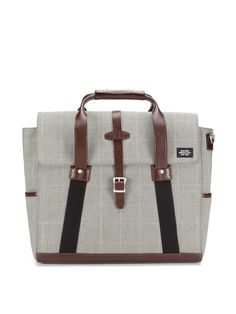 Swiss Briefcase by Jack Spade at Gilt