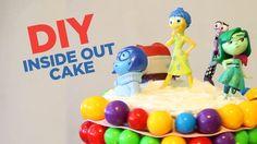 INSIDE OUT CAKE - Di
