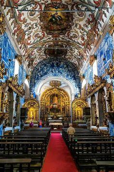 Igreja da Misericórdia. Viana do Castelo.