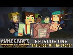"""http://minecraftstream.com/minecraft-episodes/minecraft-story-mode-telltale-lets-play-episode-1-the-order-of-the-stone-full-episode/ - Minecraft: Story Mode (Telltale) - Let's Play - Episode 1: """"The Order Of The Stone"""" (FULL EPISODE)  """"THE ORDER OF THE STONE"""" Minecraft: Story Mode Let's Play – Episode 1 With Commentary PC Gameplay 1080p 60FPS • Channel: http://youtube.com/DanQ8000 • Live Streams: http://twitch.tv/DanQ8000 • Facebook: http://face"""
