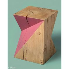 Petite leçon de géométrie - Elle Décoration
