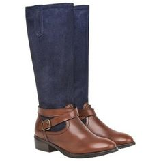 Tamaris Riding Style Boot 25623-21  Buy online at www.schoose.co.uk