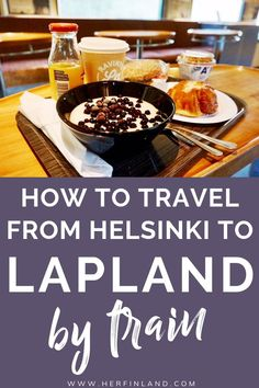 Helsinki to Lapland train is an easy way to travel in Finland. Here are local's helpful tips about traveling on the Lapland night train! Finland Destinations, Holiday Destinations, Travel Destinations, Helsinki Things To Do, Best Christmas Vacations, Travel Europe Cheap, Italy Travel, Finland Travel, Lapland Finland