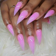 Baby Pink #7 Shop Now Www.Missuamerica.com