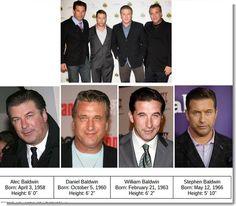The Baldwin Brothers Stephen Baldwin, Alec Baldwin, Baldwin Brothers, Just Run, Baby Blue, Blues, Meet