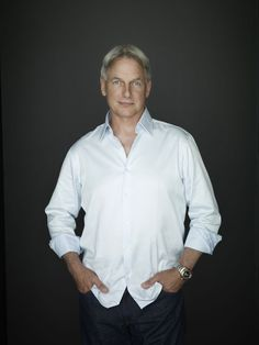 Mark Harmon, like an aging wine!