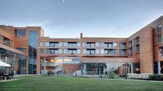 Sopot Marriott Resort & Spa in Sopot/Zoppot • HolidayCheck | Pommern Polen