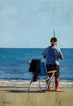 """The Reel Thing"" by Karin Jurick"