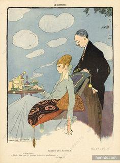 Marco de Gastyne 1916 Celles qui écrivent