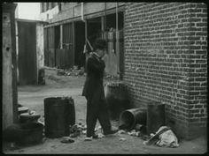 Charlie Chaplin (5:00 - 7:52)
