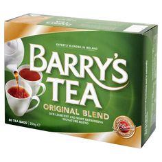 Barry's Original Irish Breakfast Tea - 80 Bags