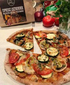 Minden, Vegetable Pizza, Zucchini, Vegetables, Free, Vegetable Recipes, Veggies