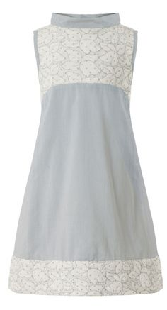 kjole mercury
