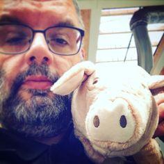 Ich mag Schweine