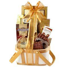 Broadway Basketeers Happy Birthday Chocolate Gift Basket - http://mygourmetgifts.com/broadway-basketeers-happy-birthday-chocolate-gift-basket/