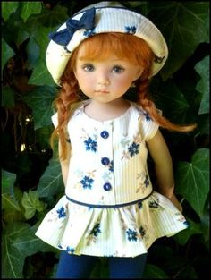 Dianna Effner Little Darling doll …