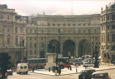 Admiralty Arch | Flickr - Photo Sharing!