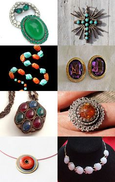 The Summer Wind! by Suzanne Sachs on Etsy--Pinned with TreasuryPin.com #voguet #vogueteam #etsygifts