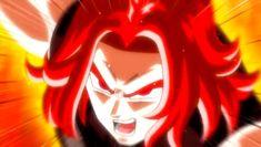 ✨Trunks SSAYAJIN GOD😍🔥 Sdbh Goku E Vegeta, Son Goku, Dbz, Akira, Trunks Do Futuro, Dragon Ball Z, Hero, Fan Art, Xeno Trunks