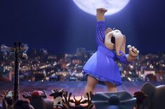 Review: Sing Is Charming But Bland