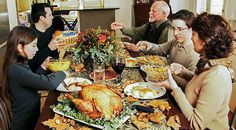Thanksgiving Day, as celebrated in North America, is a time to gather with family and friends to give thanks for the many blessings enjoyed by these nations and their citizens. To many, its meaning can become lost.