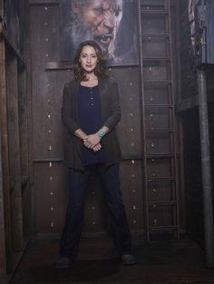Episode: 1 - Season: 2 - 'Bad Teeth' - Pics: 14 of 24 - In Grimm (2012).