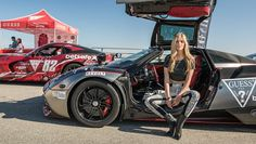 Gumball 3000: what on Earth does it mean? - BBC Top Gear