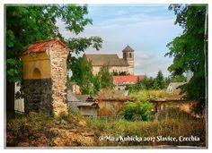 #slavice #castle #church #history #heritage #architecture #art #czech #czechia #czechrepublic #cesko #česko #ceskarepublika #myphoto #photo #photos #photography #travel #trek #2016 #ruins