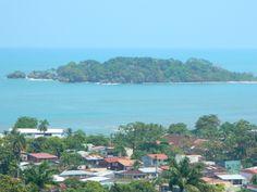 Puerto Limon, Costa Rica