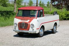 1960 Alfa Romeo Romeo 2 (Chassis: 24191)