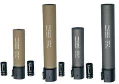Yosser: ASG ROTEX-III Suppressor Review