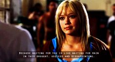 A Cinderella Story--I think I love all the Cinderella movies they've come up with Tv Show Quotes, Teen Quotes, Film Quotes, Cinderella Story Quotes, Waiting For You Quotes, The Walk Dead, Chad Michael Murray, Perfect Movie, Favorite Movie Quotes
