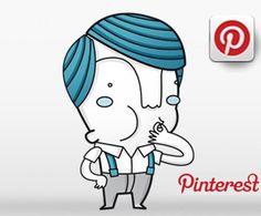 ¿No conoces nuestro Pinterest?