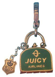 Juicy Couture Charms - Up to 90% off at Tradesy