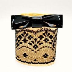 Valentino Nuage Inspired Cuff Bracelet