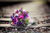 Spring wedding bouwuet by La Florista Spring Wedding, Plants, Plant, Planets