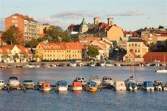 Sweden   lowcarbshighfat.com About Sweden, Karlskrona