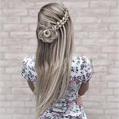 25 Schöne Frisur-Trends Dominieren 2017