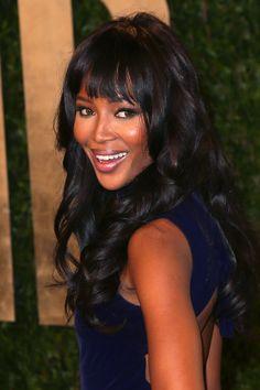 Hairspiration: The Long Hair Styles We Love  - HarpersBAZAAR.com