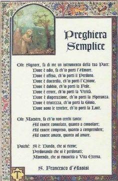Photo: Auguri a tutti coloro che portano il nome di Francesco!