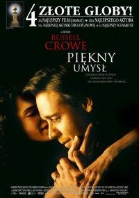 Piękny umysł (2001)