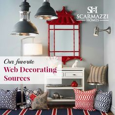 Great on-line sources for everything in your home!