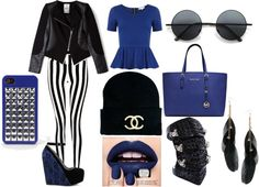 """""""My Style 24/7"""" by lo-lo99 on Polyvore"""