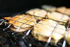 When the cupboards are bare, consider braaibroodjies (braai sandwiches). All you need is some bread, cheese, tomato and somehow, when toasted on a braai, your sandwich will be taken beyond the realms of ordinary. Given a little extra love and pizzazz, your braaibroodjies can even be turned into gourmet sandwiches. This fresh take on the…