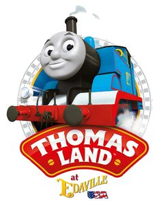 Thomas Land at Edaville Railroad summer 2015 Carver MA Events | Edaville USA | A New England Holiday Tradition