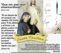 Diario Santa Faustina, Pimples