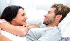 بمَ يفكّر الرجل أثناء العلاقة الزوجية الحميمة؟: تقلق المرأة، في معظم الأحيان، من نظرة الرجل تجاهها أثناء العلاقة الزوجية الحميمة. فتتساءل…